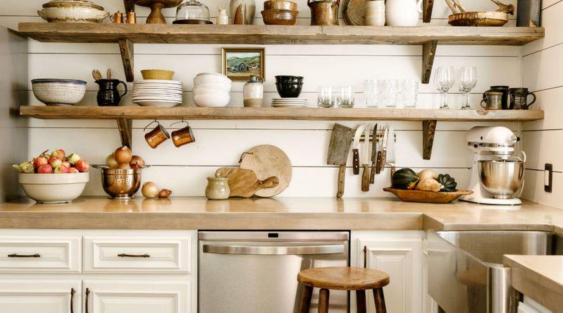 Turn Kitchenware into Art