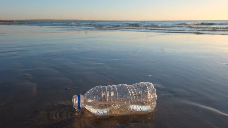 Plastic Pollution: The Dirty Truth