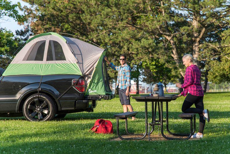 Best Car-Top Tents - Sunset Magazine