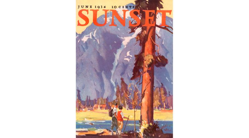 June, 1934