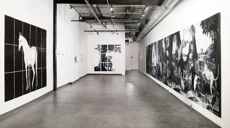 Insider Denver art gallery Visions West in RiNo