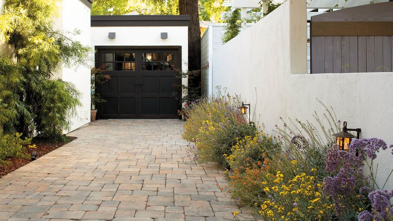 Ideas For Landscaping Stone With For Every Garden In The West