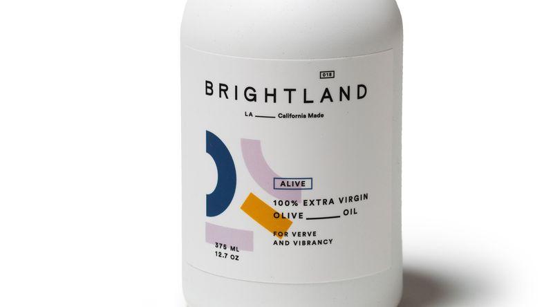 Brightland Alive