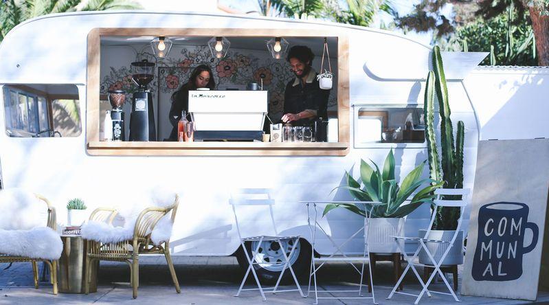 Communal Coffee, San Diego, CA