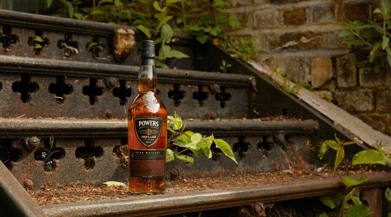 Powers John's Lane Whiskey