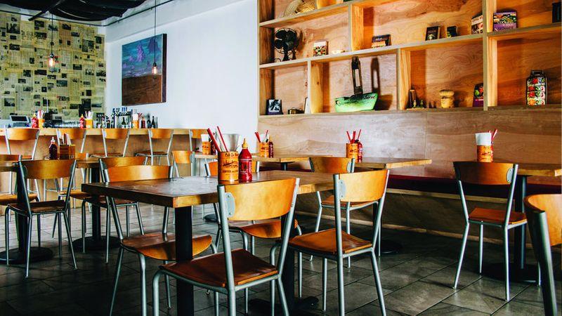 Hottest Restaurants In Palm Springs Sunset Magazine