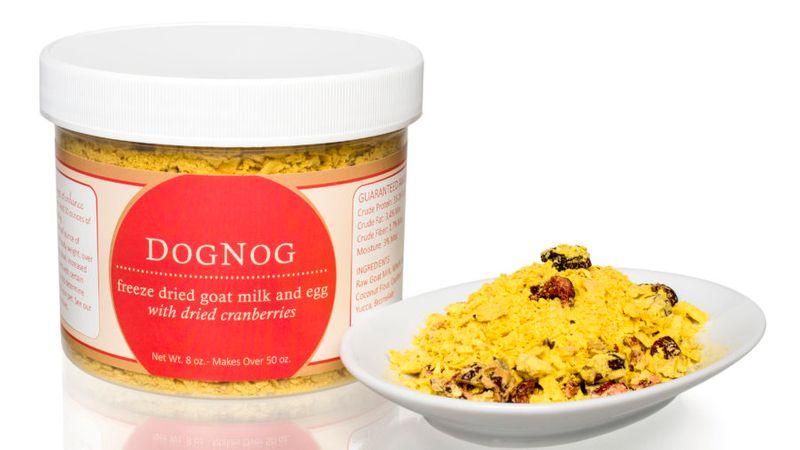 Steve's Real Food Enhance DogNog