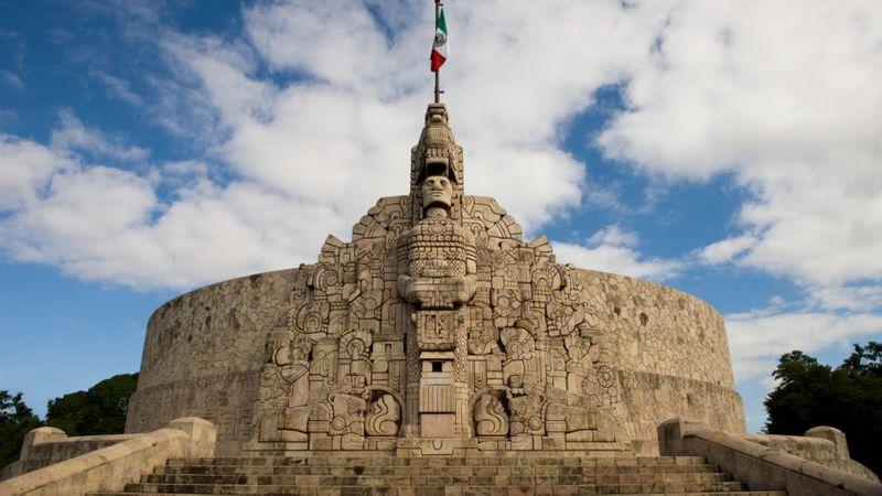 For the Culturally Curious: Mérida