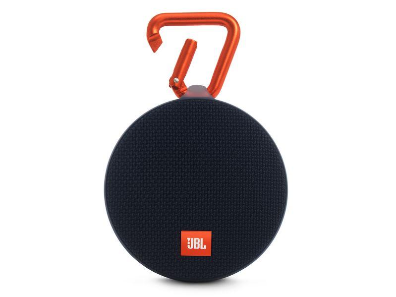 JBL Clip2 Waterproof Portable Bluetooth Speaker