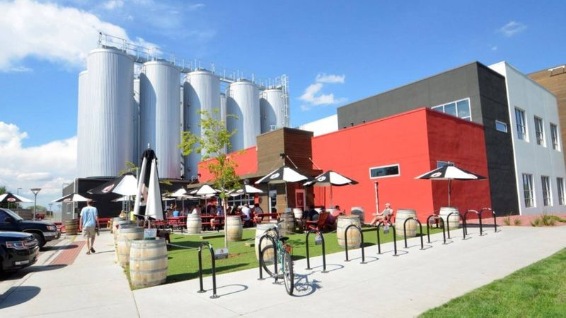 Avery Brewing, Boulder, CO