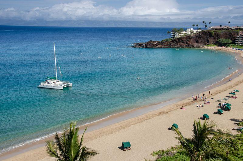 Maui: Kid-Friendly Beach