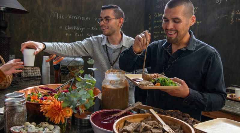 California's Indigenous Cuisine Is Getting the Respect It Deserves