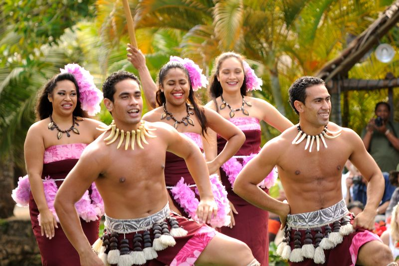 Oahu: Top Performance