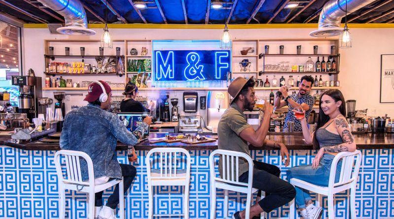 Makers & Finders, Las Vegas, NV
