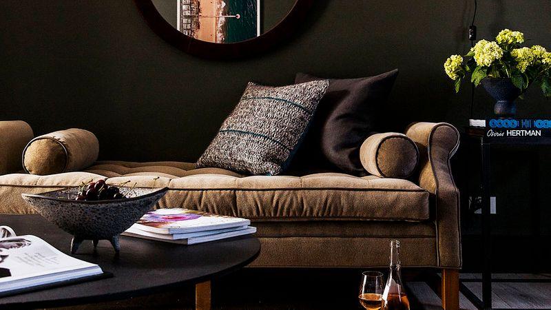 Stylish & Modern Living Room Furniture - Sunset Magazine