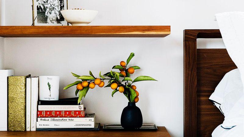 Cool Ideas For Floating Shelves Sunset Magazine