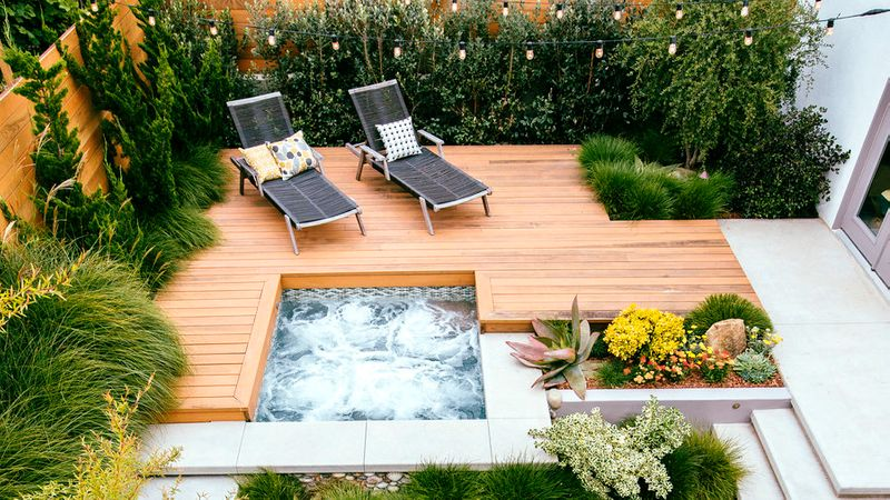 Deck Ideas: 40 Ways to Design a Great Backyard Deck or Patio ...