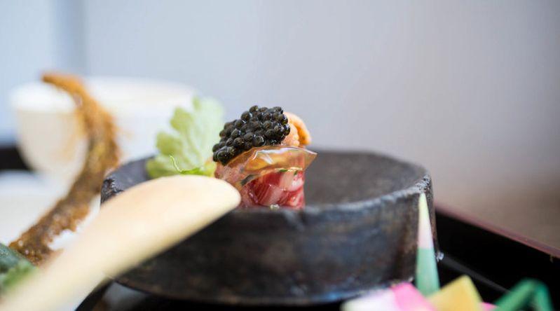 Sushi: Nodoguro (Portland, OR)