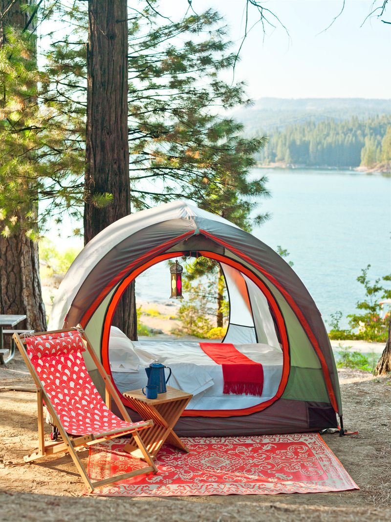 Best Camping Gear Sunset Magazine