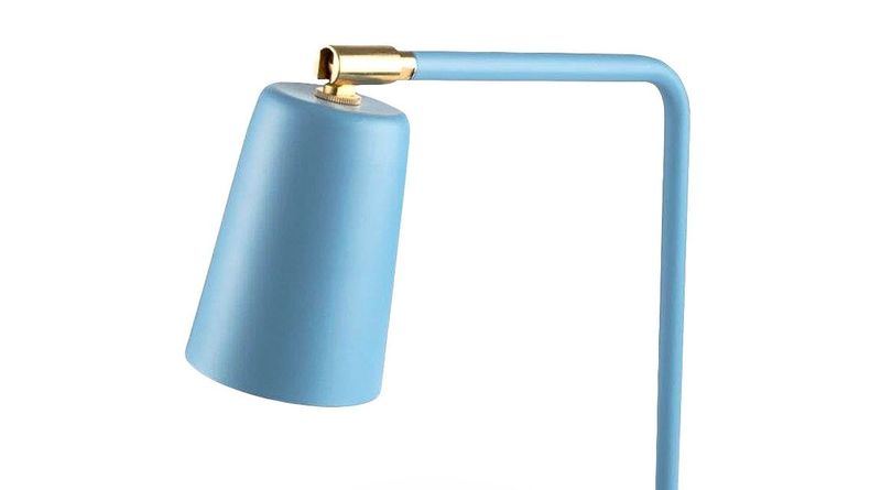 Conway Electric Jax Touch Smart USB Task Lamp