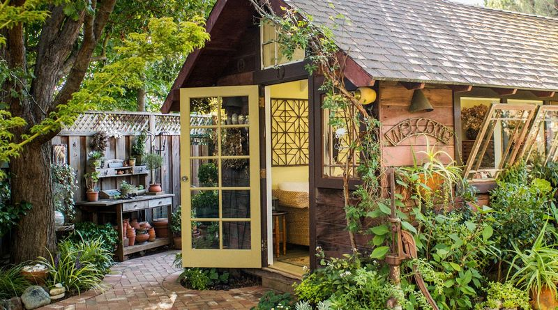 Consider a She-Shed (or He-Shed)