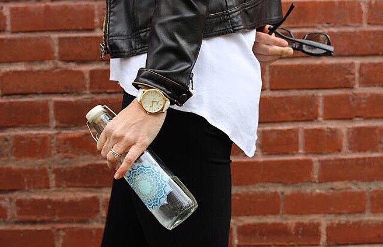 Leakproof Water Bottle