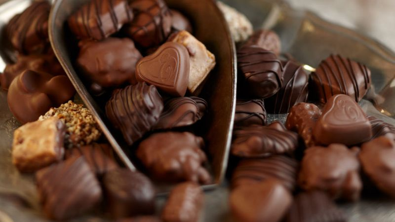 Best Sweet Treat: Ethel M. Chocolates