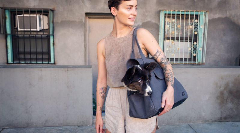 Wear-with-Anything Tote