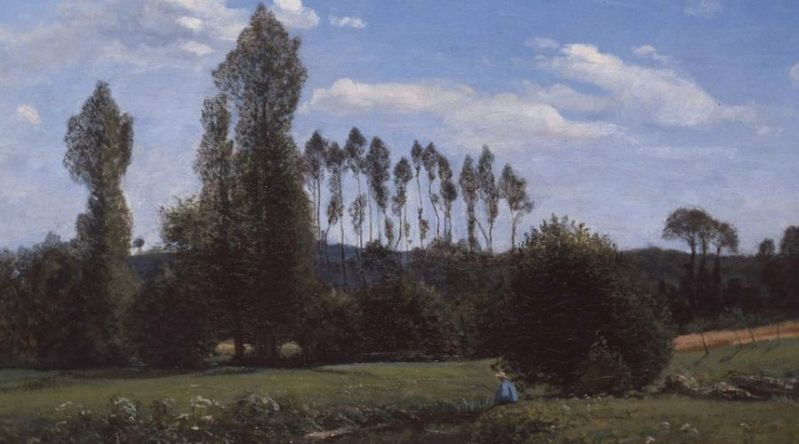Monet exhibit at Denver Art Museum