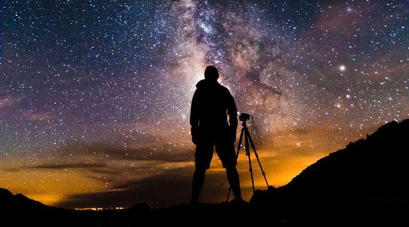 Sun Valley Dark Sky Reserve