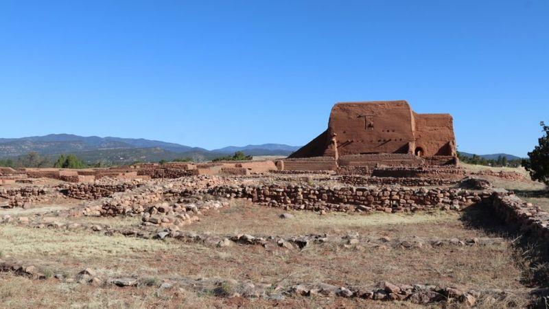 A New Mexico Adventure