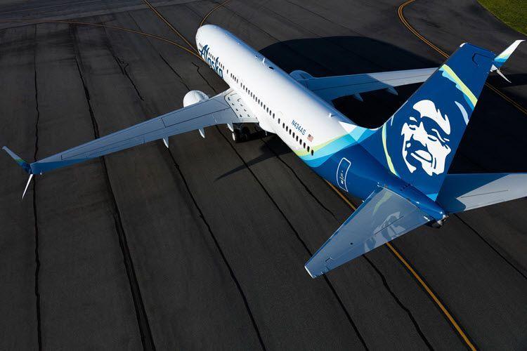 Airline: Alaska Airlines