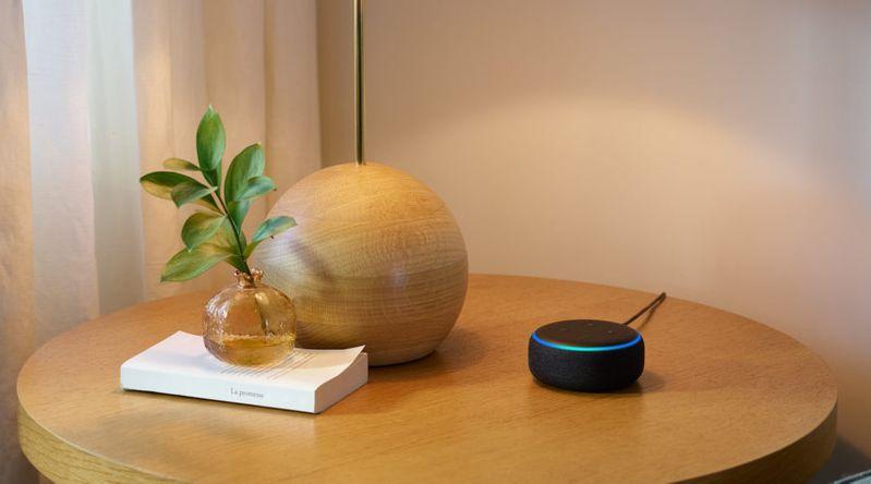 Voice command device