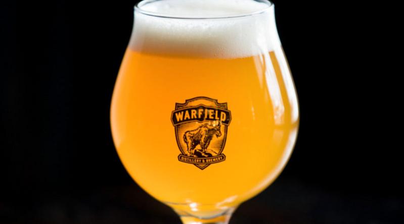 Warfield Brewery Sun Valley