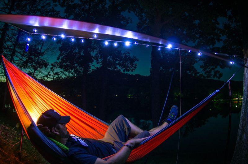 ENO Twilights LED String Lights
