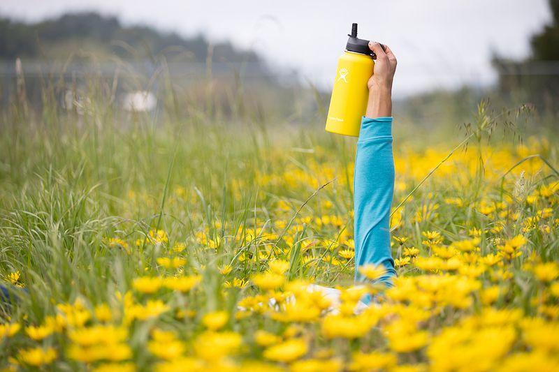 Long-Haul Hydration
