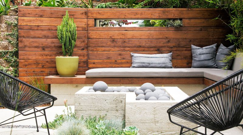 Cool Design Ideas To Turn Any Patio Into A Summer Sanctuary
