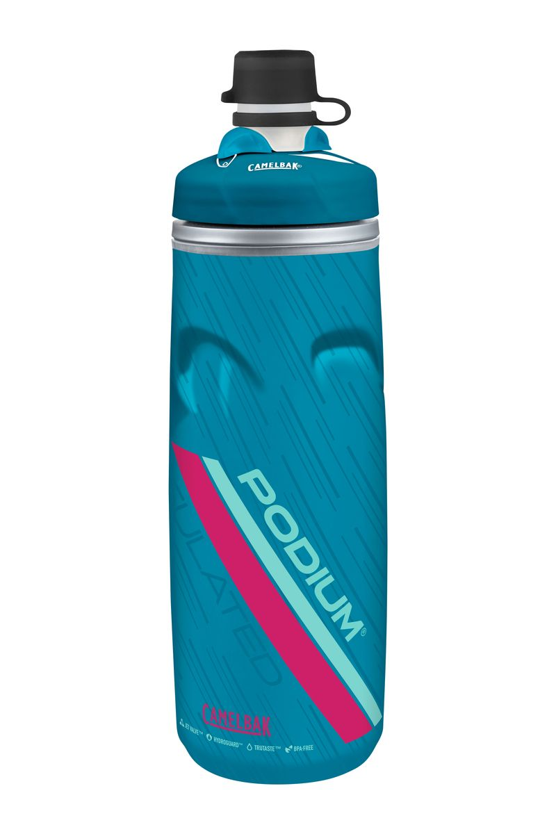 Cool Water Bottles to Keep You Hydrated on the Go - Sunset