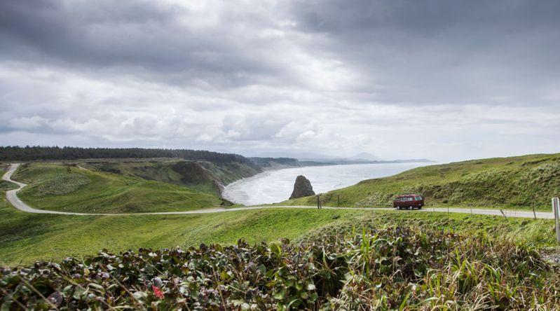 An Eventful Oregon Coast Road Trip
