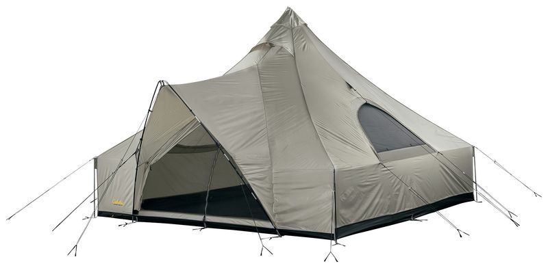 quality design 68ca0 486f1 Our Favorite Luxury Tents for Camping - Sunset.com - Sunset ...