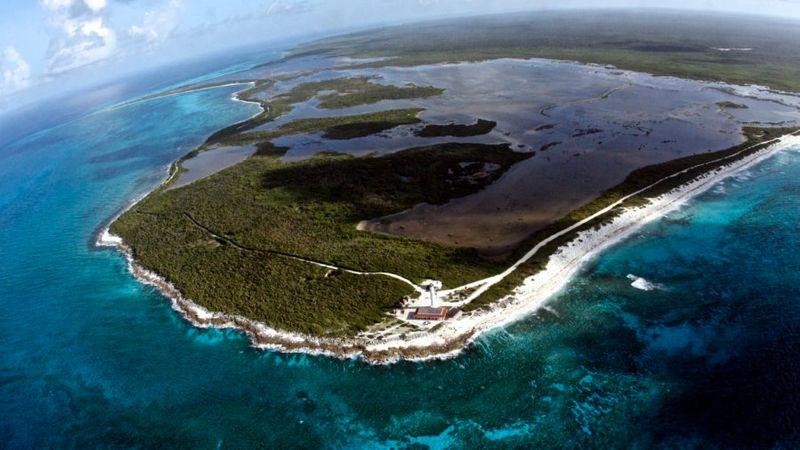 For the Ocean Explorer: Cozumel