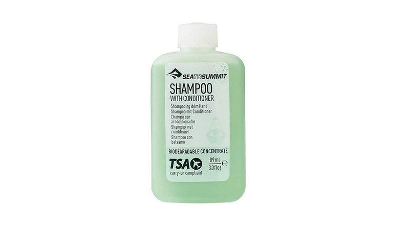 Sea to Summit Shampoo with Conditioner