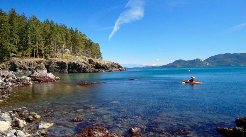 Doe Bay, Orcas Island, WA