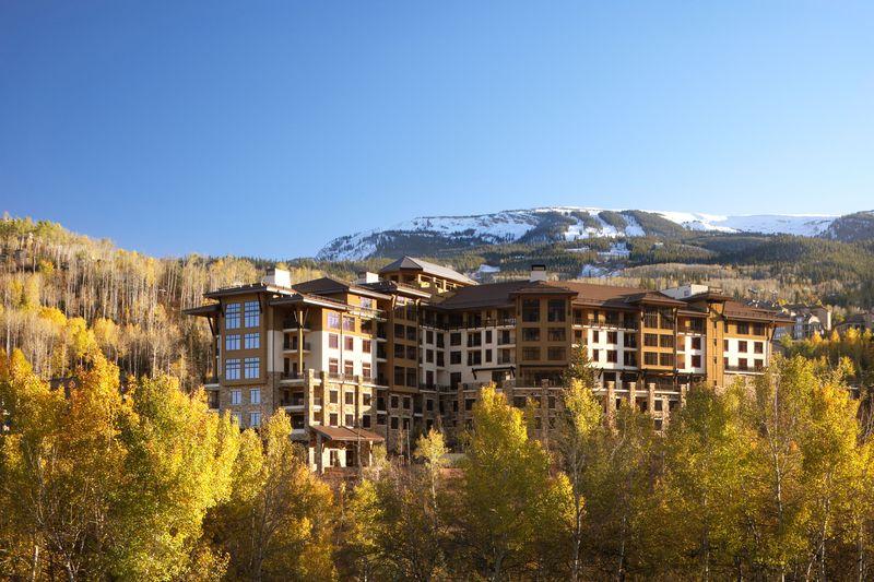 Viceroy Snowmass, Aspen, CO