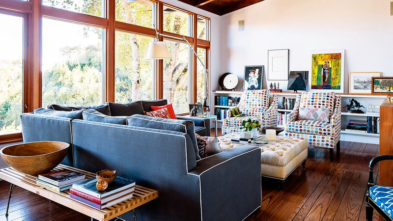 Beautiful Home Makeovers - Sunset Magazine
