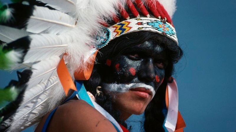 North American Indian Days, Browning, MT, Jul 11-14