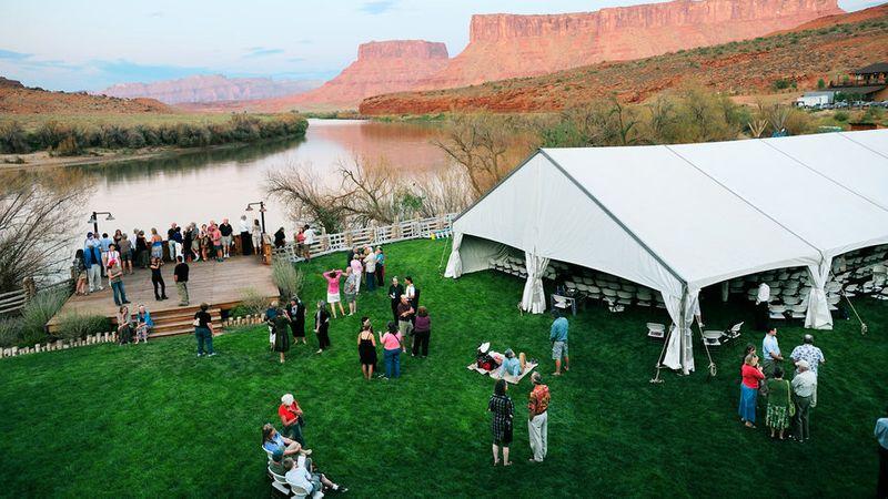 Moab Music Festival, Moab, UT, Aug 26–Sep 12