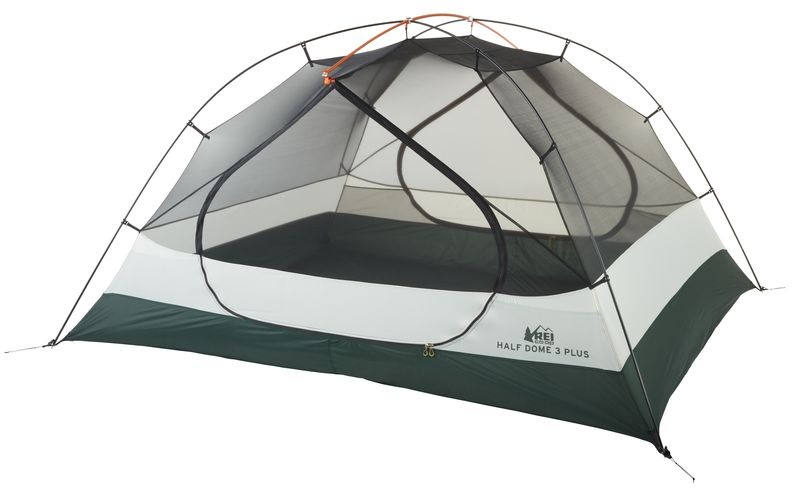 Best Camping Tents - Sunset Magazine