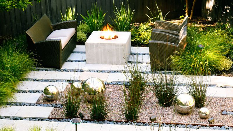 Roof Design Ideas: Sunset Magazine's 2010-2011 Dream Garden Awards