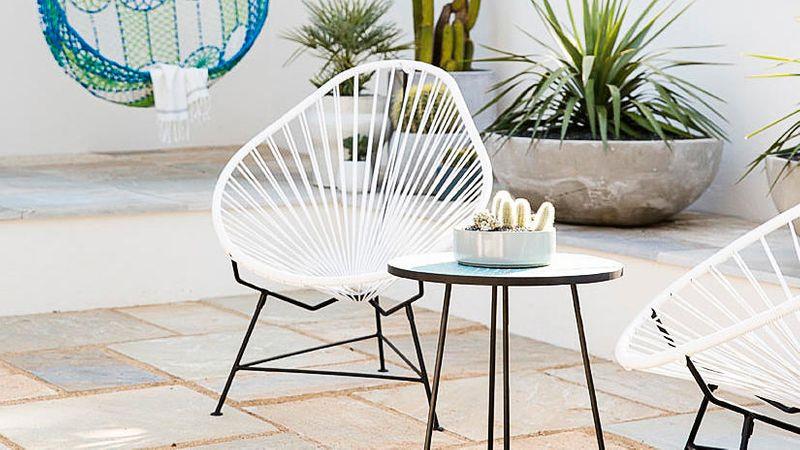 Best Outdoor Furniture For Decks Patios Amp Gardens